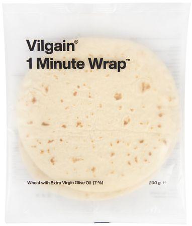 Vilgain 1 minute wrap