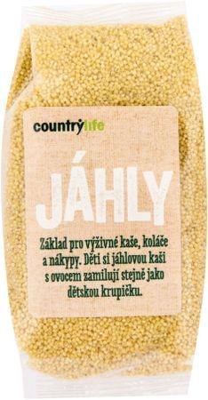 Country Life Pšeno
