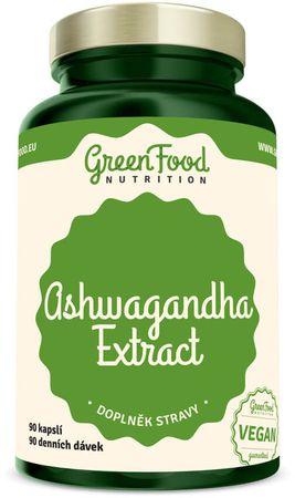 GreenFood Ashwagandha Extract