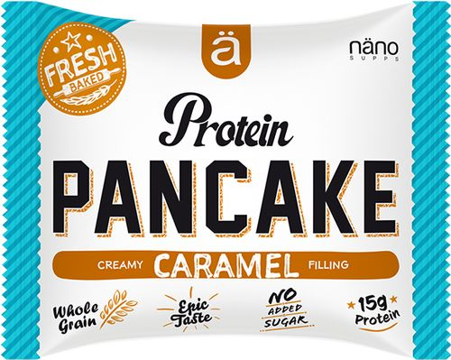 Näno Supps Protein Pancake