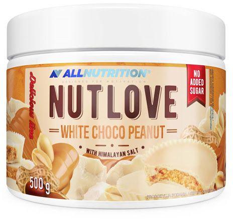 AllNutrition Nutlove