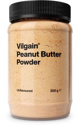 Vilgain Arašidové maslo v prášku BIO