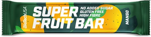 BioTech USA Super Fruit Bar