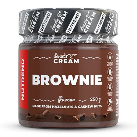 Nutrend Denuts Cream