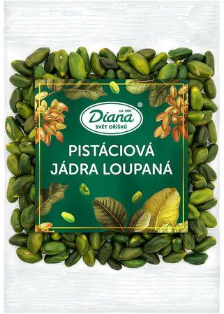 Diana Pistáciové jadrá lúpané