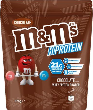 Mars M&M's Protein Powder