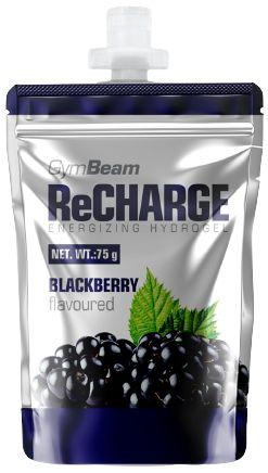 GymBeam ReCharge Gel