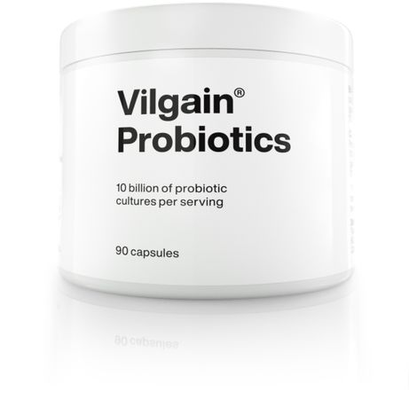 Vilgain Probiotiká