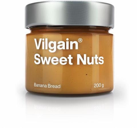 Vilgain Sweet Nuts