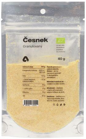 Aktin Cesnak granulovaný BIO