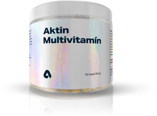 Aktin Multivitamín