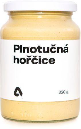 Aktin Plnotučná horčica