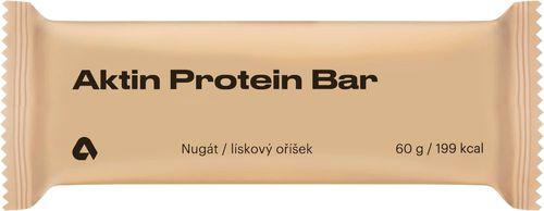 Aktin Protein Bar