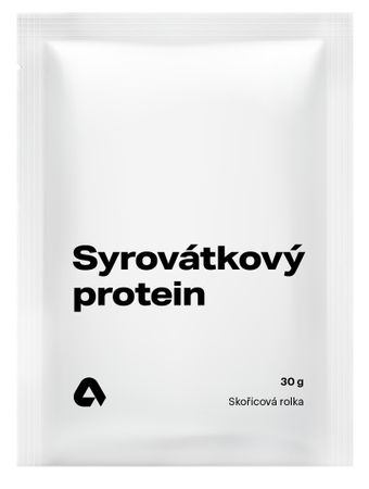 Aktin Srvátkový proteín