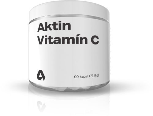 Aktin Vitamín C