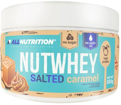 AllNutrition Nutwhey