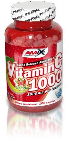 Amix Vitamín C 1000mg