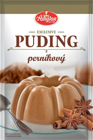 Amylon Puding Exclusive