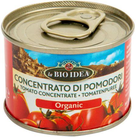 BIO IDEA Pyré paradajkové BIO