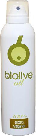 Biolive Olive Oil