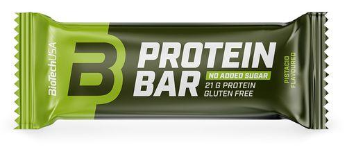 Biotech USA Protein Bar pistácie 70 g