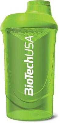 BioTech USA shaker Wave