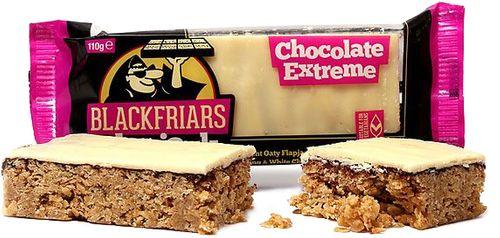 Blackfriars Bakery UK Flapjack