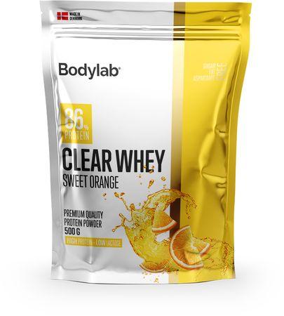 Bodylab Clear Whey