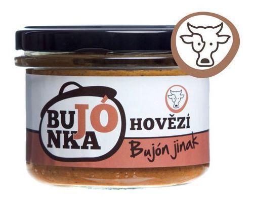 Bujónka Hovädzia