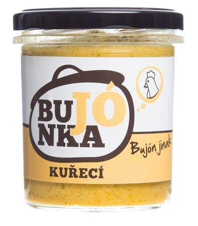 Bujónka Kuracia