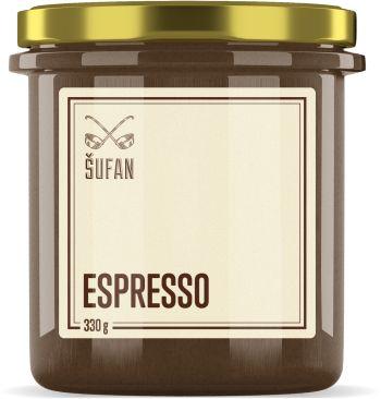Šufan Espresso maslo