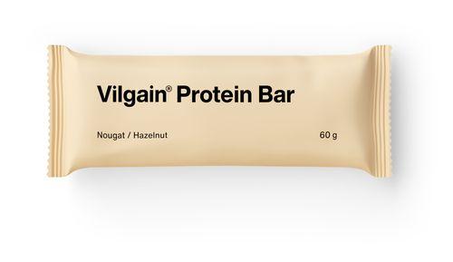 Vilgain Protein bar