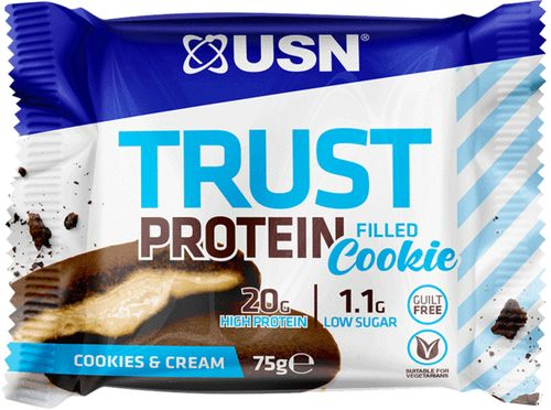 USN Trust Protein Filled Cookies
