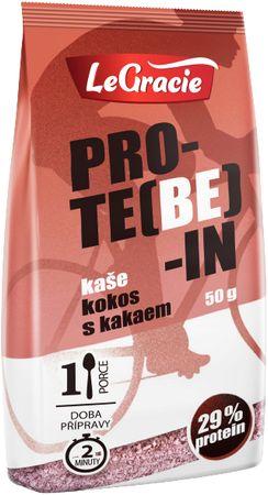 LeGracie PRO-TE(BE)-IN proteínová kaša