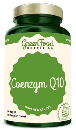 GreenFood Coenzym Q10