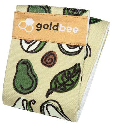 GoldBee Bavlnená odporová guma