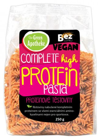 Green Apotheke Complete High Protein Pasta