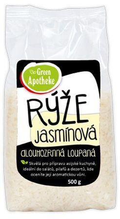 Green Apotheke Ryža Jasmínová