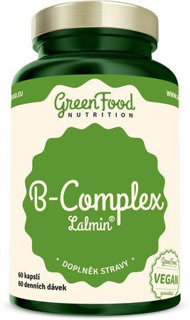 GreenFood B - KOMPLEX Lalmin