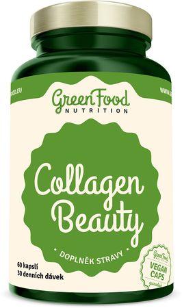 GreenFood Collagen Beauty