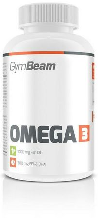 GymBeam Omega 3