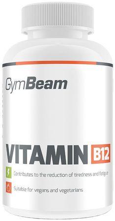 GymBeam Vitamín B12