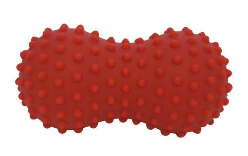 Kine-MAX masážna dvojloptička Spikey Twin Ball