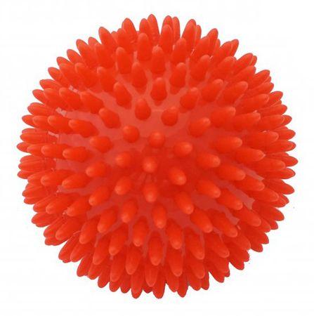 Kine-MAX Masážna loptička ježko