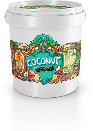 LifeLike Kokosový krém