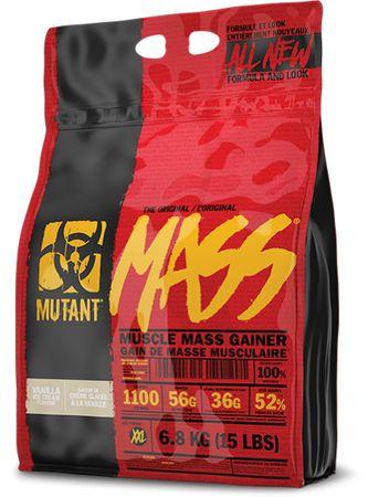 Mutant Mass All New