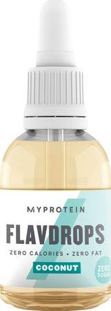 Myprotein FlavDrops