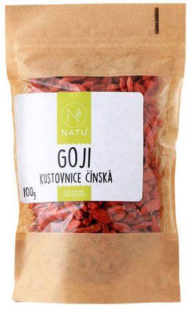 Natu Goji Kustovnica čínska