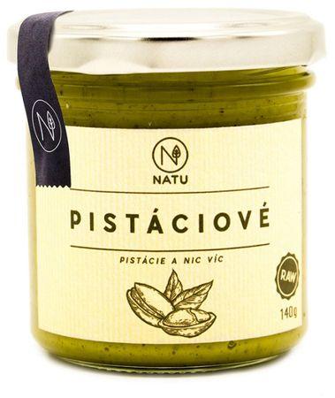 Natu Pistáciové maslo