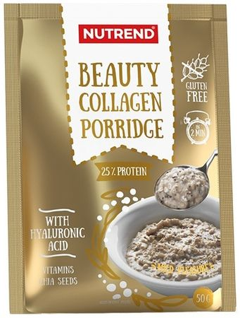 Nutrend Beauty Collagen Porridge